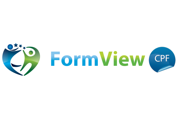 FormView CPF